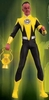 "DC Direct Sinestro 1:6 Scale 13"" Deluxe Collector Figure"