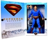 "DC Direct Superman Returns 1:6 Scale 13"" Deluxe Collector Figure"