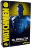 "DC Direct Watchmen Dr. Manhattan 1:6 Scale 13"" Deluxe Collector Figure"