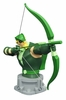 DC Justice League Unlimited Green Arrow Resin Bust
