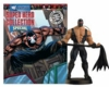 DC Super Hero Collection Magazine Special Bane Figurine