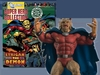 DC Super Hero Collection Magazine Special Etrigan the Demon Figurine