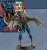DC Super Hero Collection Magazine Special Man Bat Figurine