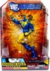DC Universe Classics Booster Gold with Mr Mind Alien Worm Figure