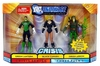 DC Universe Infinite Heroes Crisis Green Lantern, Black Canary & Green Arrow Figure Set
