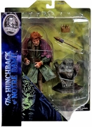 Diamond Universal Monsters The Hunchback of Notre Dame Figure