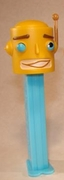 Disney Meet the Robinsons Carl Pez Dispenser