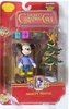 Disney Mickey's Christmas Carol Morty Mouse Figure