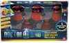 Doctor Who Character Builder Red Dalek Drone Army Builder Multi Pack