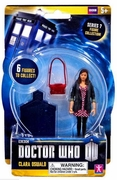 Doctor Who Series 7 Clara Oswald Figure