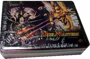 Duelmasters DM-04 Shadowclash of Blinding Night Collector's Tin