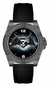 Eaglemoss DC Batman v. Superman Dawn of Justice Logo Watch