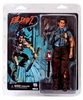 Evil Dead 2 Retro Cloth Ash Figure