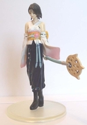 Final Fantasy Trading Arts Mini Yuna Figure