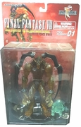 Final Fantasy VIII Guardian Force Ifrite Variant Figure