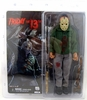 Friday the 13th Retro Cloth Jason Figure