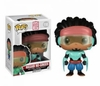 Funko Disney Pop Heroes Vinyl 110 Big Hero 6 Wasabi No-Ginger Figure