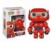 Funko Disney Pop Heroes Vinyl 112 Big Hero 6 Baymax Red Figure