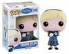 Funko Disney Pop Heroes Vinyl 116 Frozen Young Elsa Figure