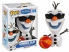 Funko Disney Pop Heroes Vinyl 120 Frozen Summer Olaf Figure