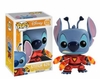 Funko Disney Pop Heroes Vinyl 125 Stitch 626 Figure