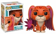 Funko Disney Pop Heroes Vinyl 319 Elena of Avalor Luna Figure