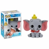 Funko Disney Pop Heroes Vinyl 50 Dumbo Figure