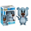 Funko Disney Pop Heroes Vinyl 55 Jungle Book Baloo Figure