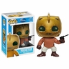Funko Disney Pop Vinyl 58 Rocketeer Figure