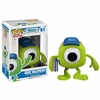 Funko Disney Pop 61 Monster University Mike Figure