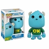 Funko Disney Pop Heroes Vinyl 62 Monster University Sulley Figure