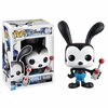 Funko Disney Pop Heroes Vinyl 65 Epic Oswald Rabbit Figure