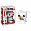 Funko Disney Pop Vinyl 71 Nightmare Before Christmas Zero Figure