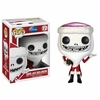 Funko Disney Pop Vinyl 72 Nightmare Before Christmas Santa Jack Figure