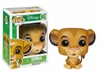 Funko Disney Pop Heroes Vinyl 85 The Lion King Simba Figure