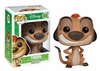 Funko Disney Pop Heroes Vinyl 86 The Lion King Timon Figure