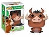 Funko Disney Pop Heroes Vinyl 87 The Lion King Pumbaa Figure