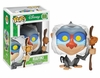 Funko Disney Pop Heroes Vinyl 88 The Lion King Rafiki Figure