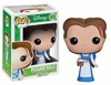 Funko Disney Pop 90 Beauty and the Beast Peasant Belle Figure