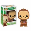 Funko Disney Pop Vinyl 91 Beauty and the Beast Cogsworth Figure