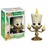 Funko Disney Pop Vinyl 93 Beauty and the Beast Lumiere Figure