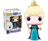 Funko Disney Pop Vinyl 121 Frozen Coronation Elsa Figure