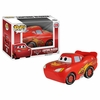 Funko Disney Pop Vinyl 128 Cars Lightning McQueen Figure