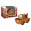Funko Disney Pop Vinyl 129 Cars Mater Figure