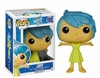 Funko Disney Pop Vinyl 132 Inside Out Joy Figure