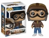 Funko Disney Pop Vinyl 140 Tomorrowland Young Frank Walker Figure