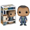 Funko Disney Pop Vinyl 142 Tomorrowland David Nix Figure