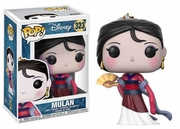 Funko Disney Pop Vinyl 323 Mulan Figure