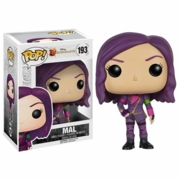 Funko Disney Pop Vinyl Descendants Mal Figure