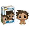 Funko Disney Pop Vinyl Good Dinosaur Spot Figure